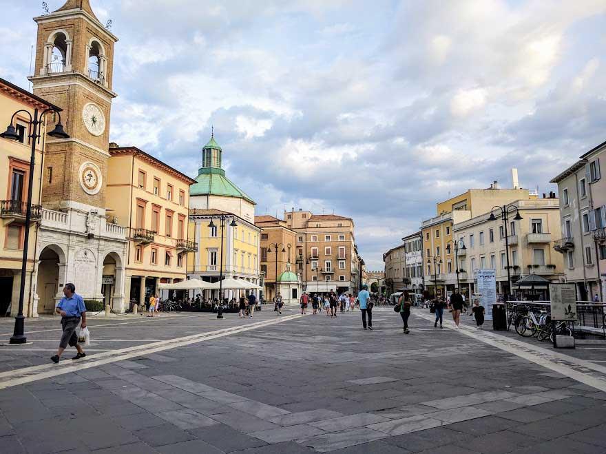 Spazzacamino a Rimini per la pulizia delle canne fumarie