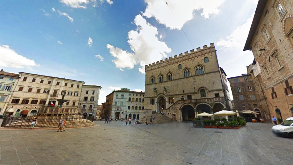 Spazzacamino Perugia