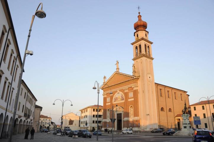 Il Duomo di San Lorenzo di Conselve