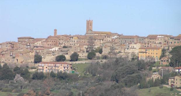 Borgo medioevale di Radicondoli