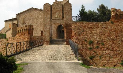 Il Castello di Coriano