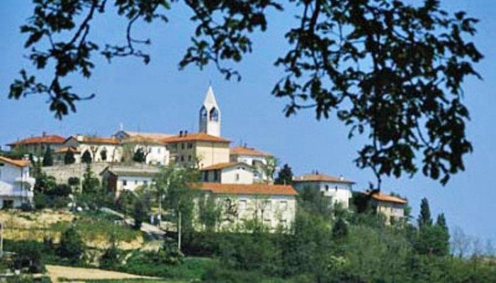 Il borgo di Gemmano