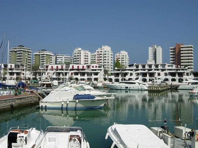Il porto verde di Misano Adritico