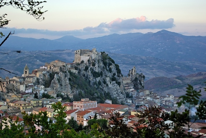 Il Panorama di Monte San Pietro
