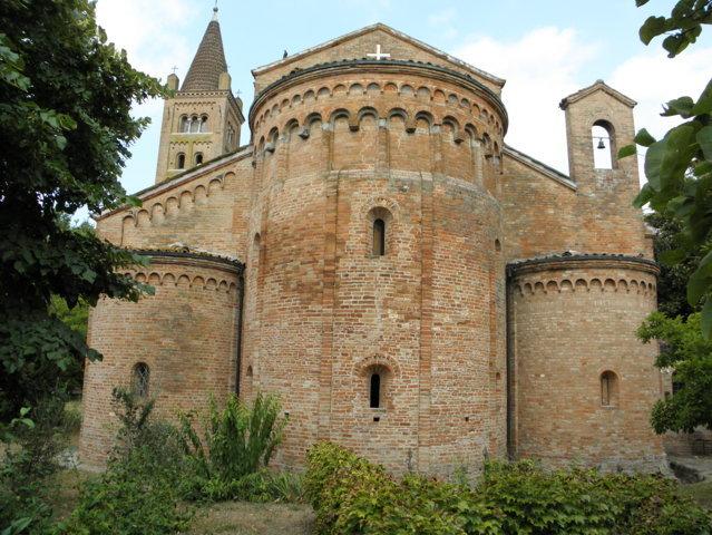 La Pieve di Santa Maria Annunziata di Sala Bolognese