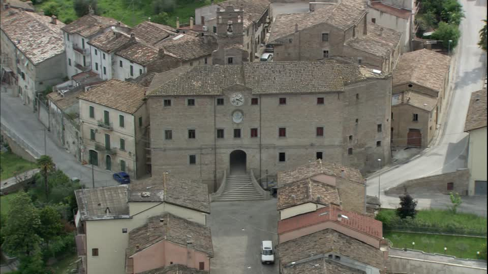 Teatro Mario Tiberini di San Lorenzo in Campo