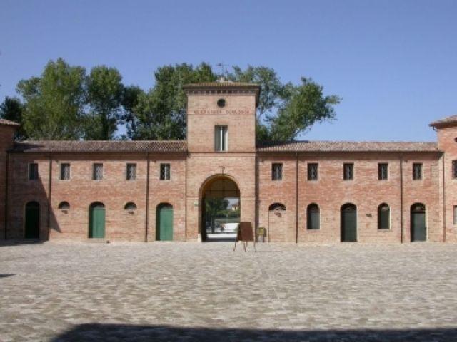 Il Museo e casa di Pascoli di San Mauro Pascoli