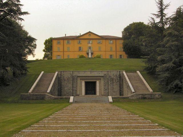 La Villa Marconi di Sasso Marconi