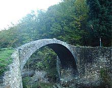 Ponte Pia di Sovicille