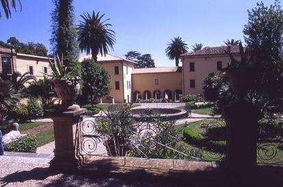 Villa Baruchello a Porto Sant'Elpidio