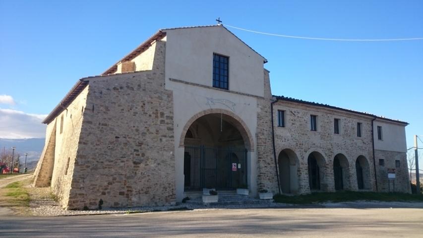 L'Oratorio di Santa Maria delle Grazie di Alanno