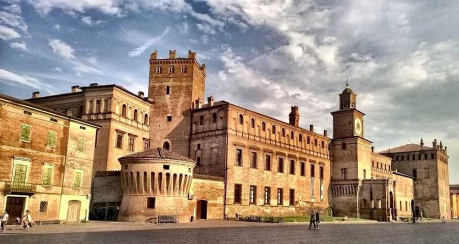 Il palazzo Pio di Carpi