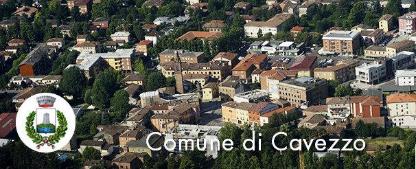 Foto istituzionale di Cavezzo