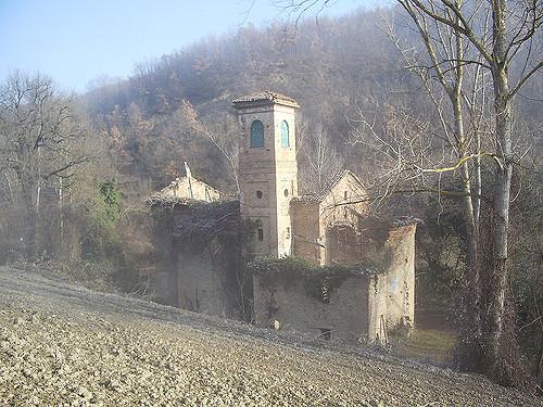 Il Santuario della Madonna del Rio di Fontanelice