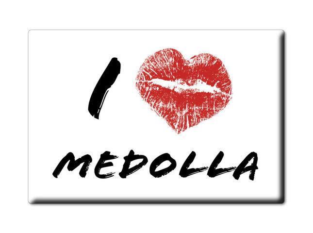 Immagine pubblicitaria di Medolla