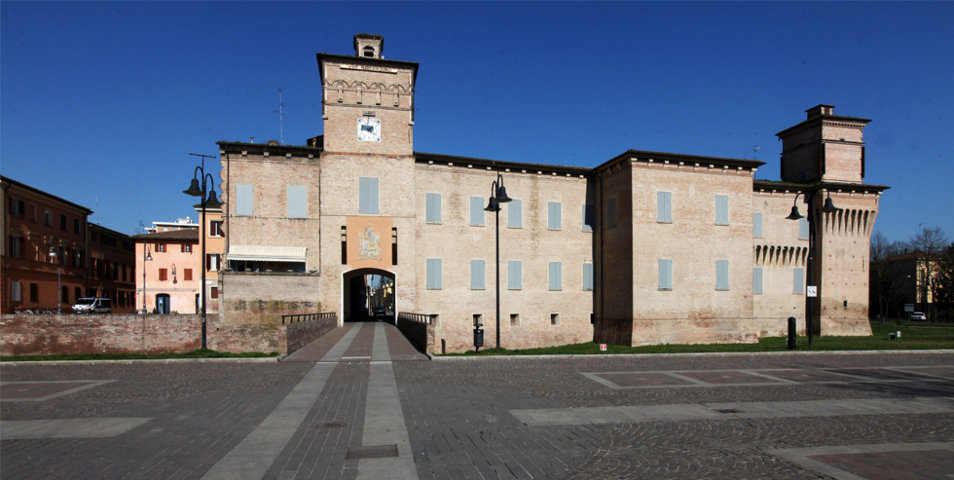 Il Castello Campori di Soliera