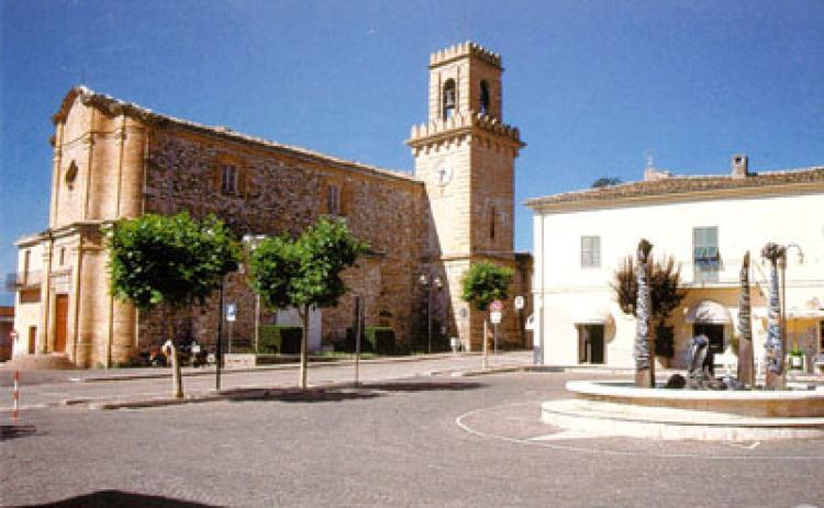 La chiesa di San Paolo Apostolo di Torricella Sicura