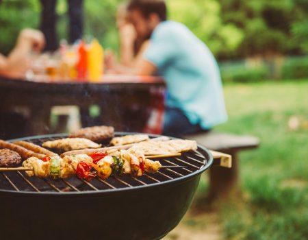 qualche consiglio per come fare al meglio un barbecue in tutta sicurezza