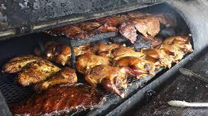 Le cosce di pollo al barbecue, consigli dello spazzacamino