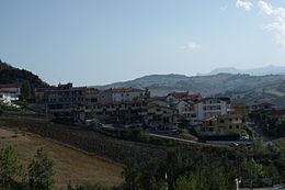 Acquaviva nella Repubblica di San Marino