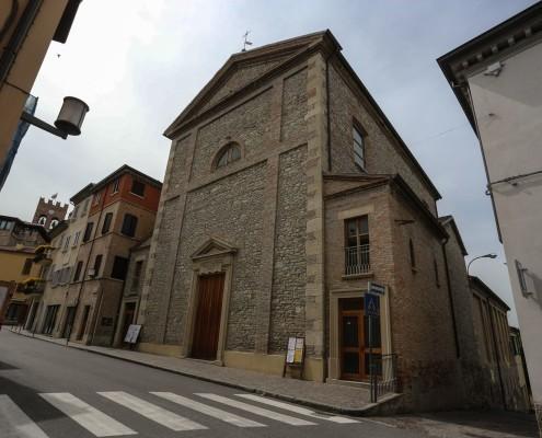 Serravalle nella Repubblica di San Marino