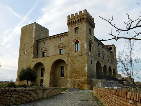 Il castello di Crecchio