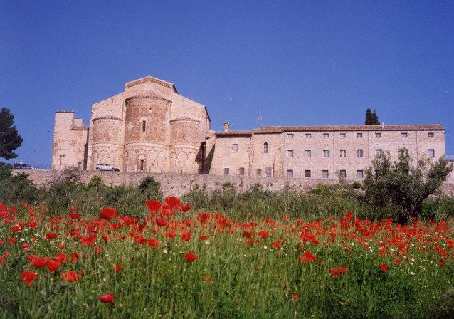 L'abbazia di San Giovanni In Venere di Fossacesia