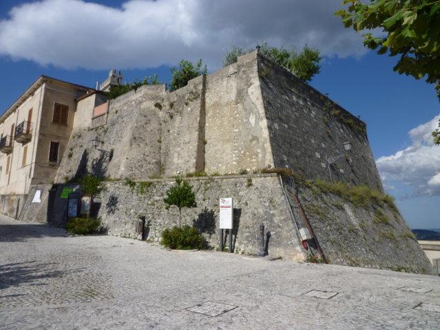 Palazzo Baglioni di Civitella Messer Raimondo