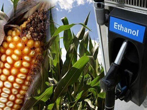 L'etanolo è un biocarburante distributore
