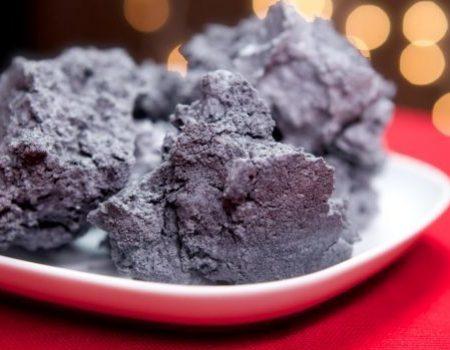 Il carbone dello Spazzacamino