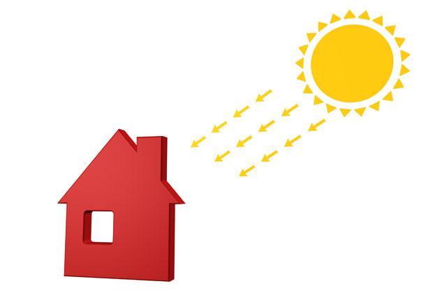 Il fabbisogno energetico degli edifici