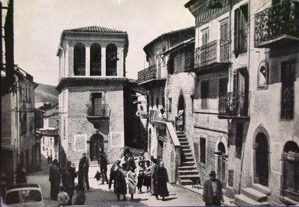 Turania antica