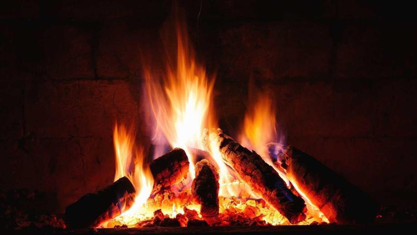 Il fuoco