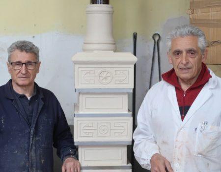 Carlo Felici ed Emilio Micillo