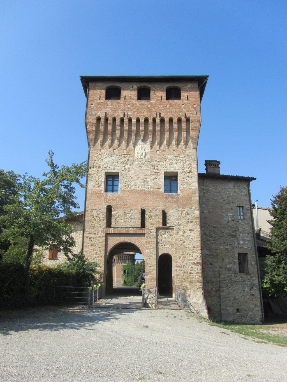 La torre di Casalgrande
