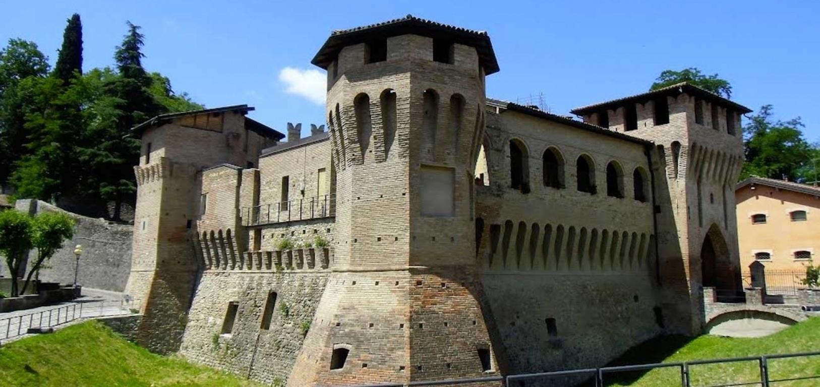 Il borgo di Castellarano