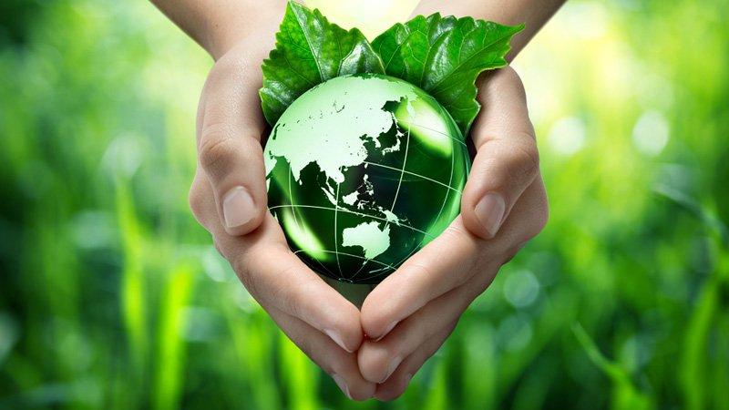 La disinfezione ad ozono è ecologica