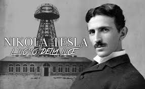 L'inventore Nikola Tesla
